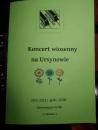2013.04.20 Koncert Wiosenny na Ursynowie