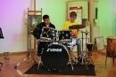 2013.05.26 Audycja Majowa z dedykacją dla wszystkich Mam. Koncert i pokaz perkusji