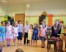 2013.06.17 Uczniowie ARTE w AMC na Bielanach