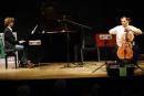 2014.06.01 godz.12:00 Finałowy koncert uczniów w domu kultury ART BEM