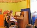 2014.06.11 Występ uczniów ARTE z Akademii Małego Człowieka na Bielanach.