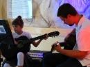 2014.06.15 Koncert uczniów z Białołęki