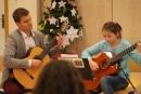 2014.12.20 Świąteczny Koncert na Białołęce