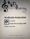 2015.03.21 Występ uczniów ARTE Imielin / Ursynów