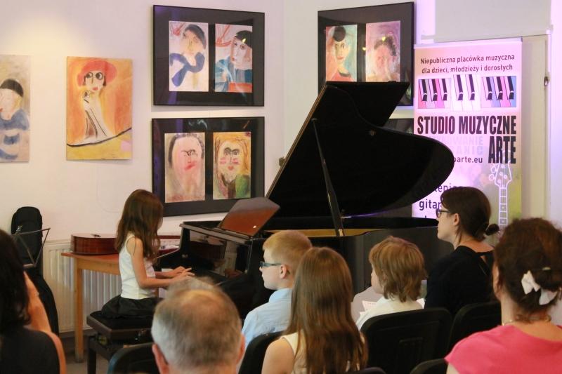 Koncert Studio Arte Czerwiec (10)
