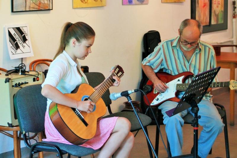 Koncert Studio Arte Czerwiec (17)