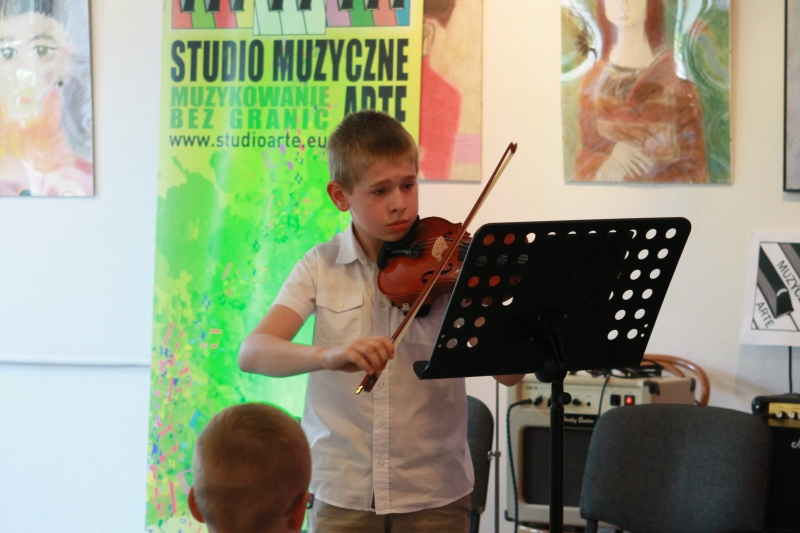 Koncert Studio Arte Czerwiec (27)