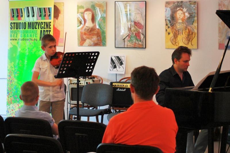 Koncert Studio Arte Czerwiec (28)