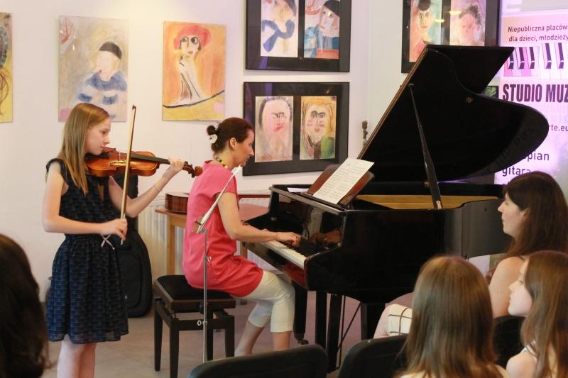 Koncert Studio Arte Czerwiec (3)