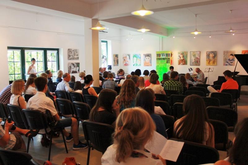 Koncert Studio Arte Czerwiec (39)