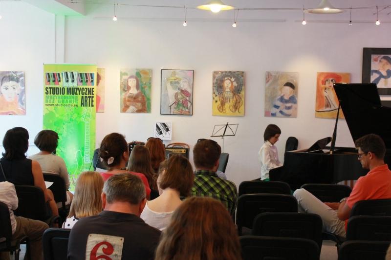 Koncert Studio Arte Czerwiec (41)