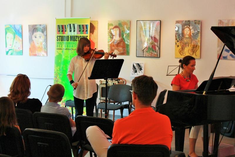 Koncert Studio Arte Czerwiec (45)