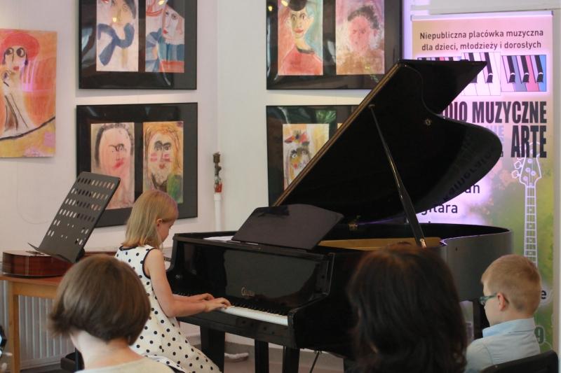 Koncert Studio Arte Czerwiec (48)