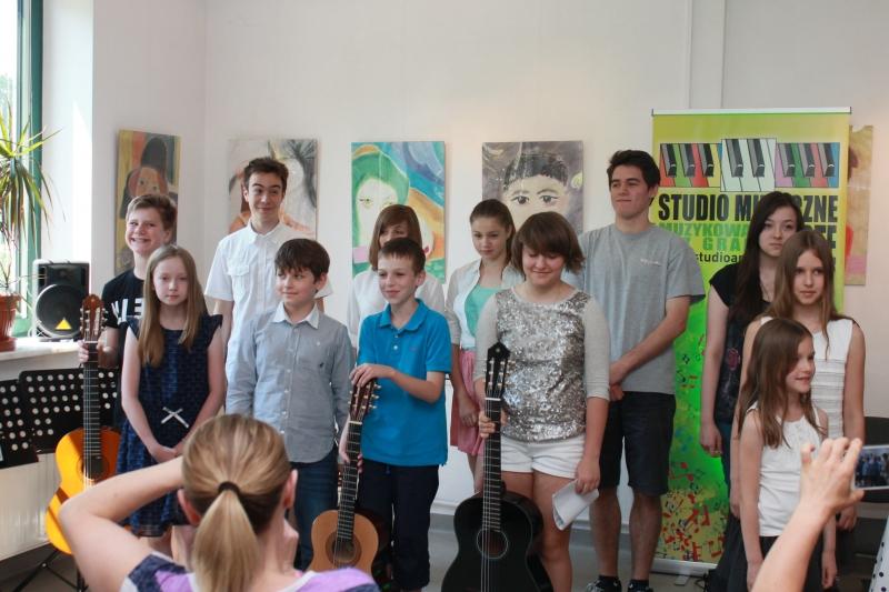 Koncert Studio Arte Czerwiec (60)