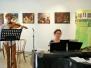 2017.05.26 Koncert Uczniów Arte Imielin  - Dom Kultury Stoklosy