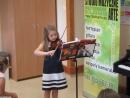 2017.06.09 Audycja skrzypiec Białołęka