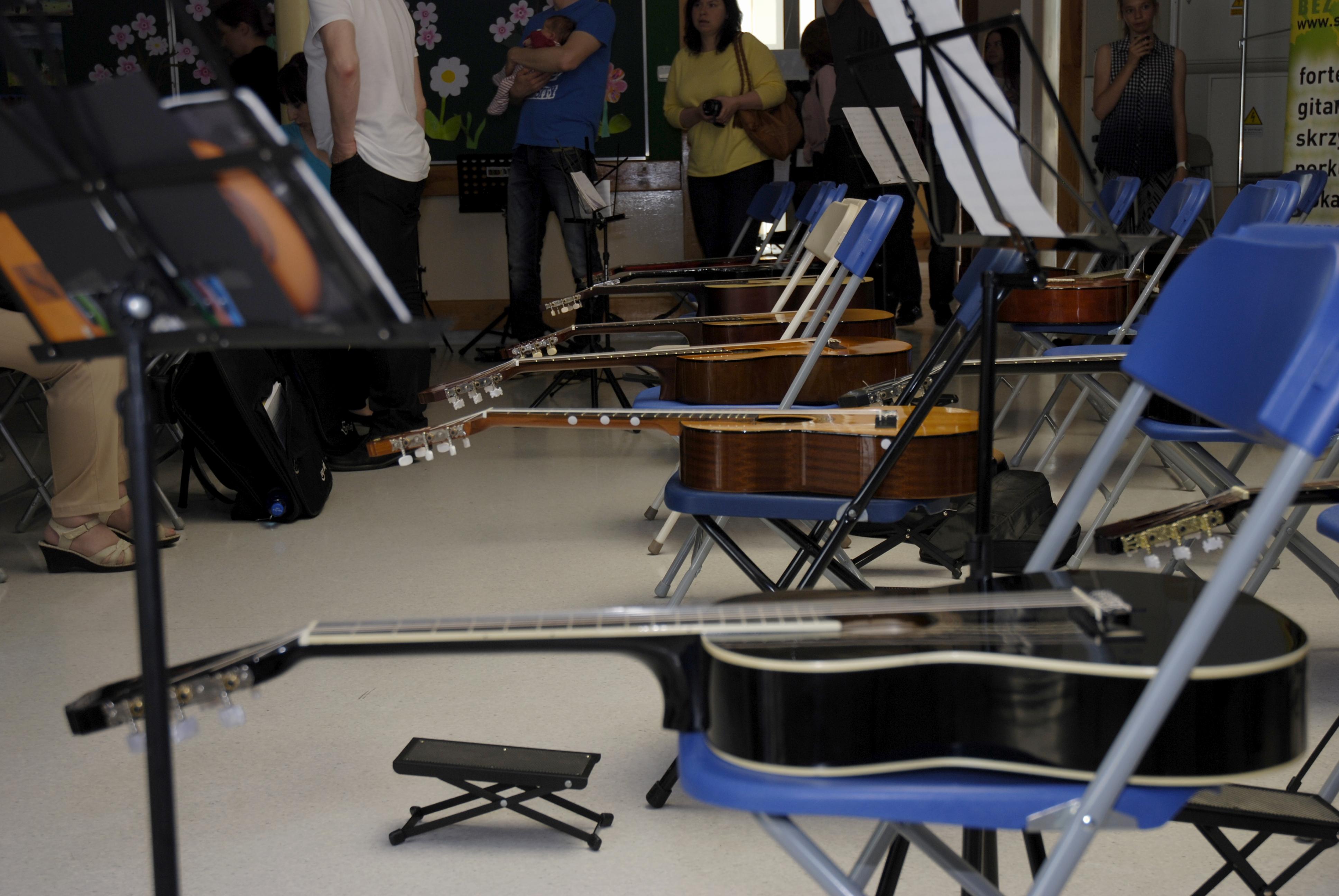 koncerty uczniów Studia Muzycznego ARTE