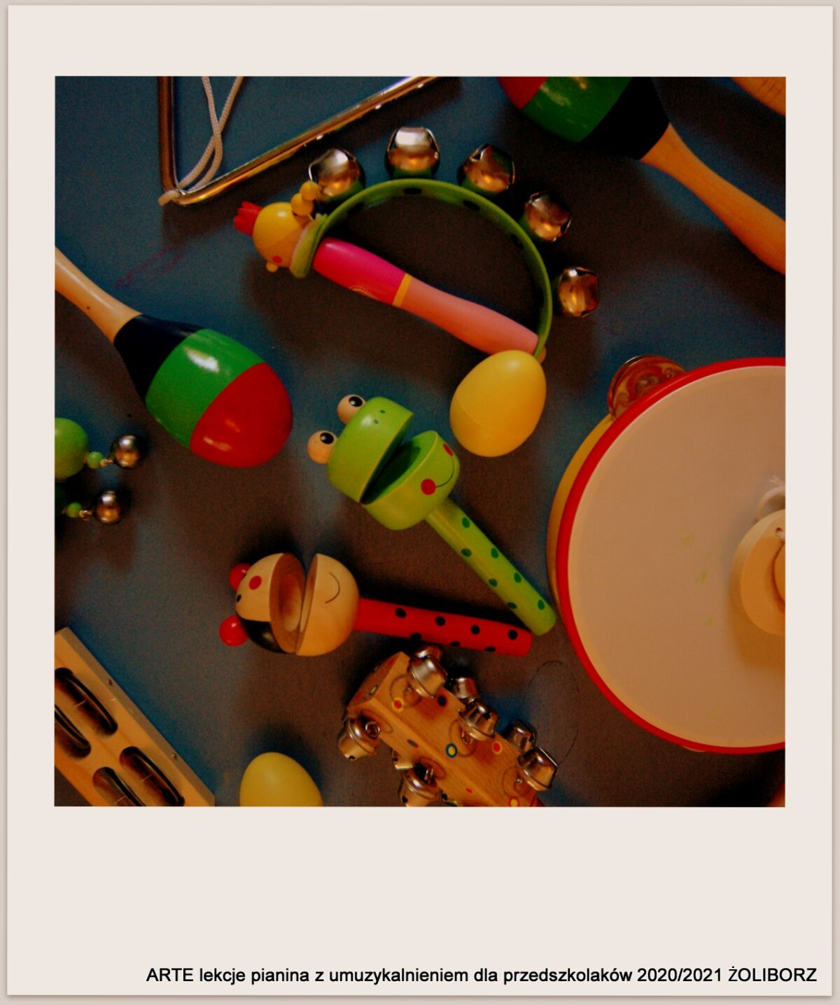 Pianino dla dzieci od lat 4 – Żoliborz
