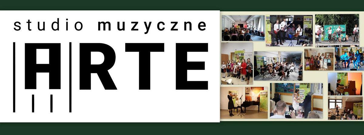 Szkoła Muzyczna Warszawa | StudioArte